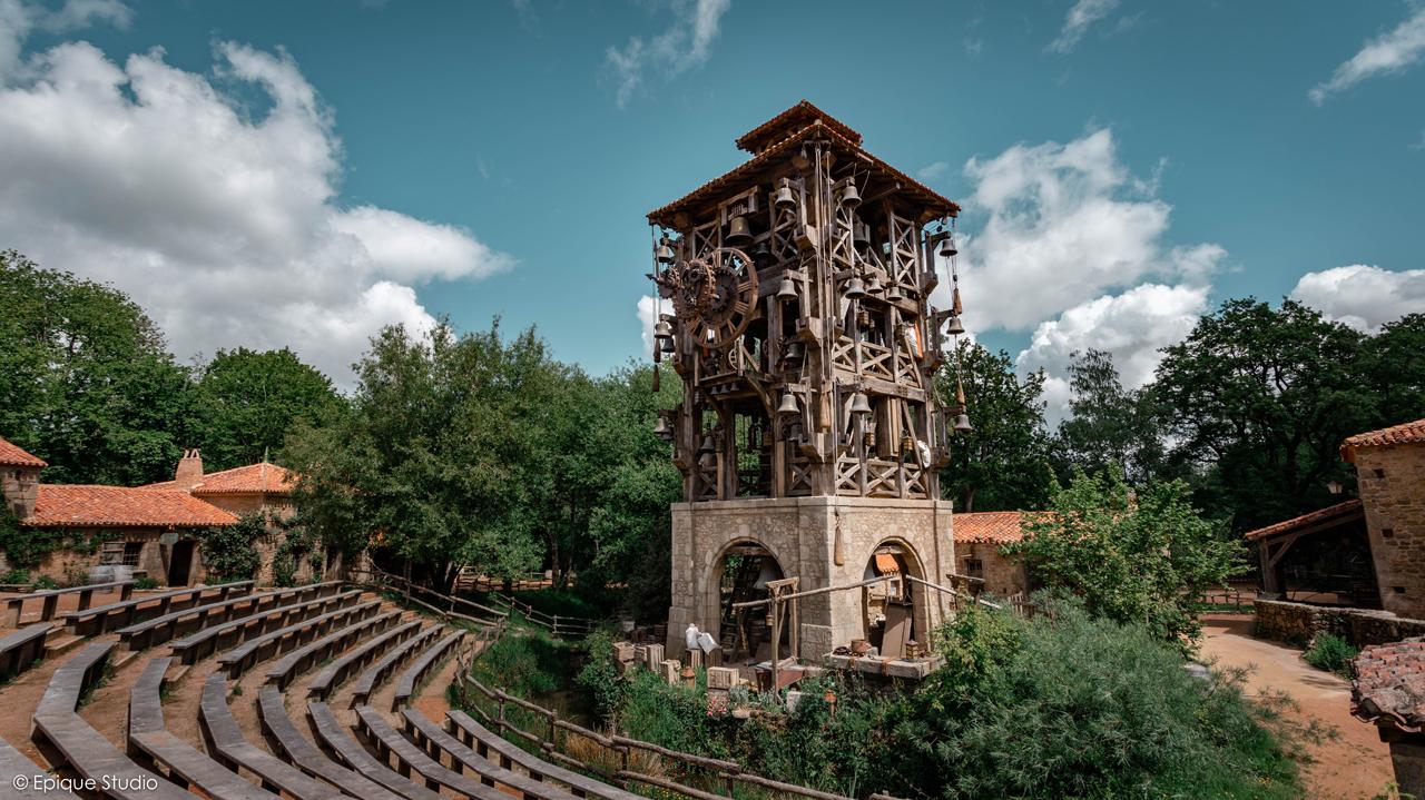 Grand Carillon