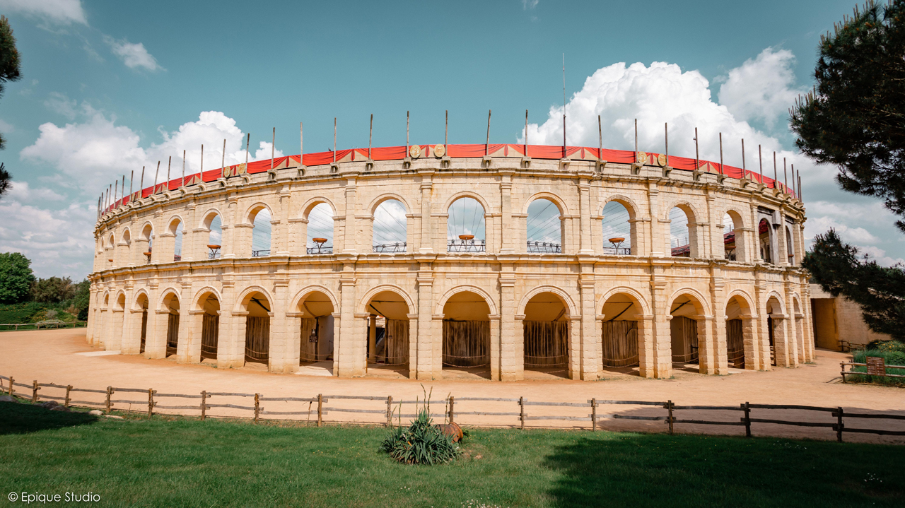 Stade Gallo-Romain