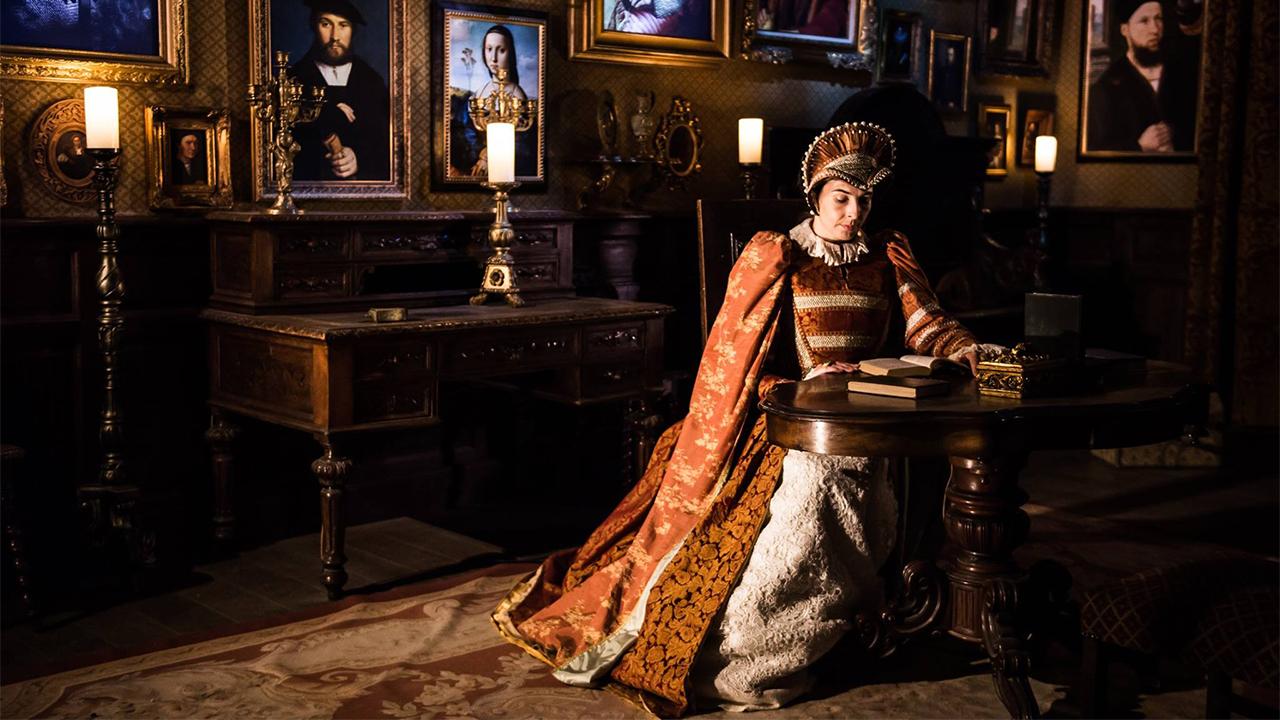 Costumes Renaissance