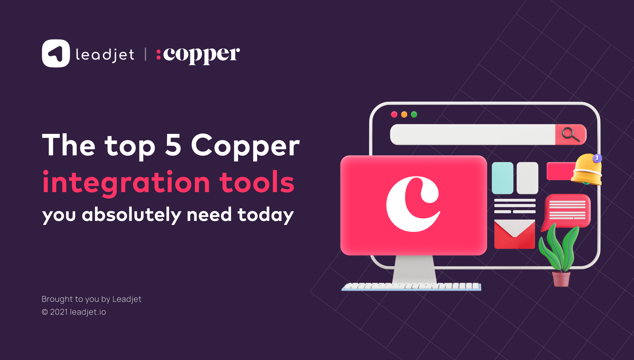 The top 5 Copper integration tools you absolutely need today