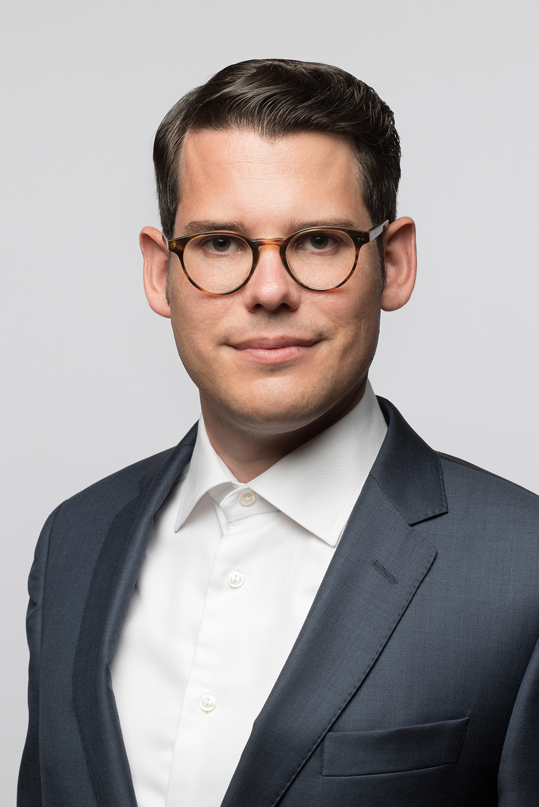 Dr. Markus Zimmermann, CEO Z-Bus