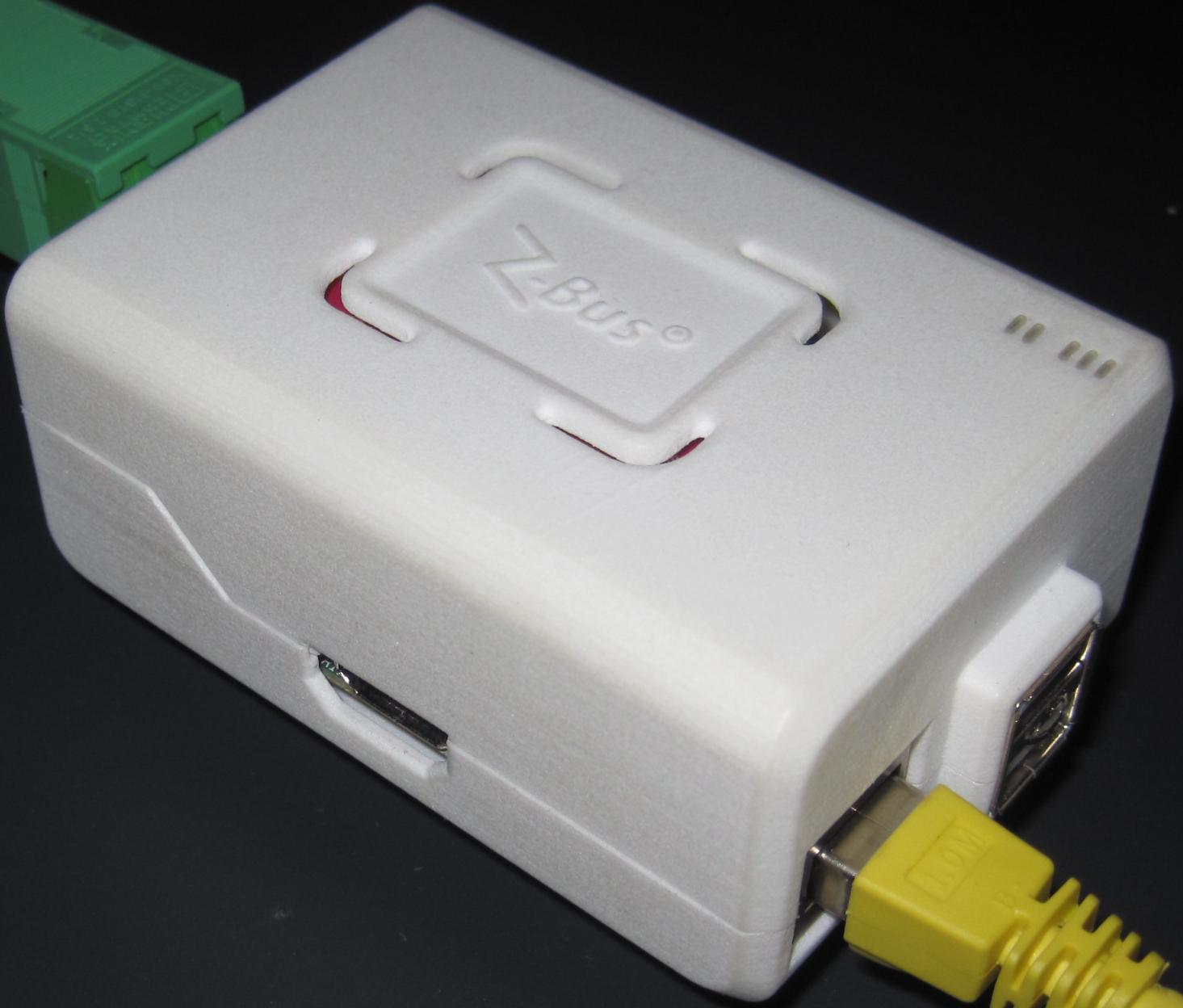 Z-Bus Interface