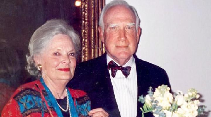 Image of Judy S Evans and Daniel F. Evans Sr.
