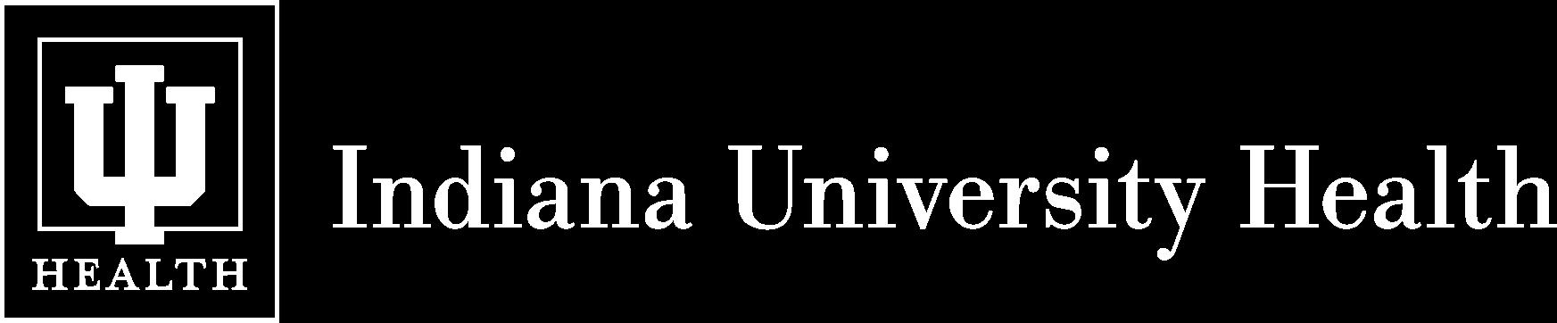 Indiana University Health Logo