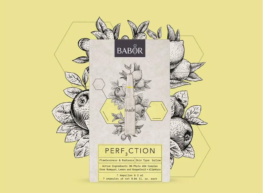 BABOR Perfection Ampullen