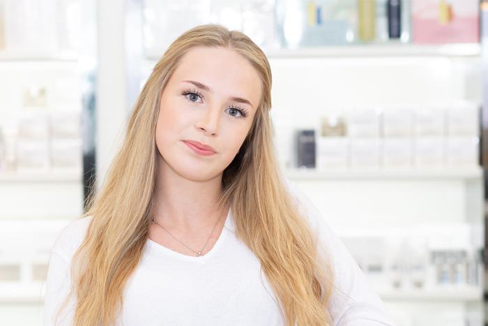 Nina von C1 Kosmetik München