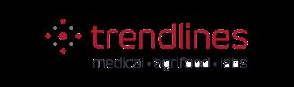 Trendines Logo