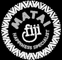 MATAI: Fiji happiness specialist
