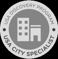 USA city specialist