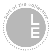 LE part of the collective logo