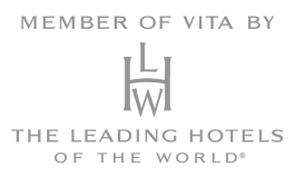 MEMBER OF VITA BY THE LEADING HOTELS OF THE WORLD LOGO