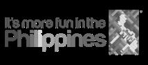 It's more fun in Philippines logo