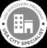 USA discovery program logo