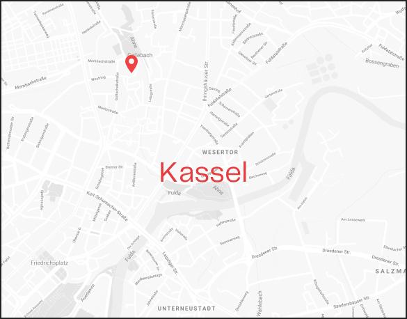 kassel, projektleitung