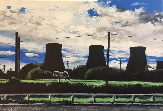 Sheffield Art Acrylic