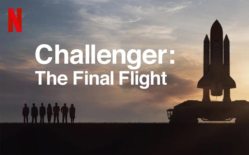 Netflix Release Four-Part Docuseries Examining Challenger Disaster