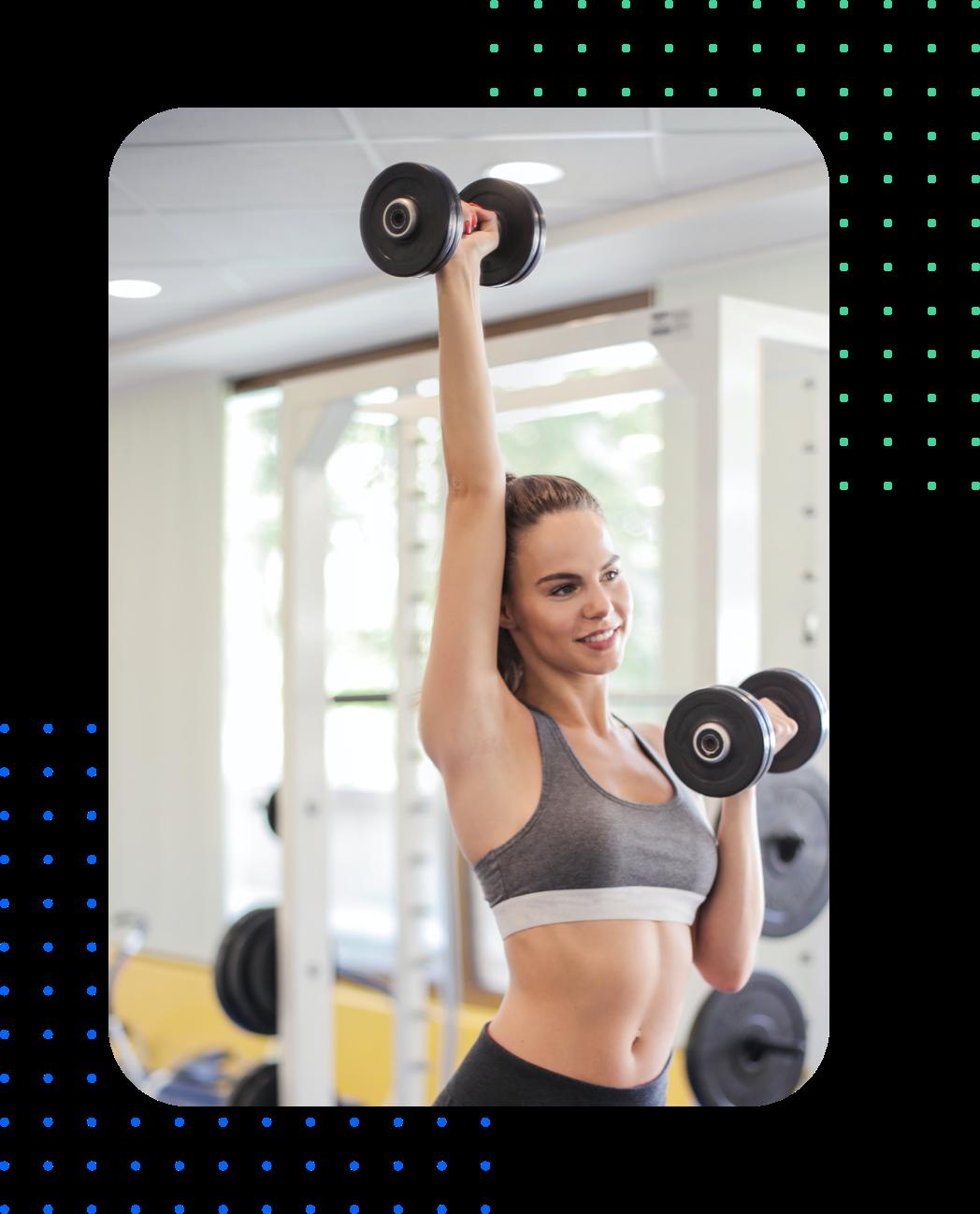 software de gestão de aulas de fitness