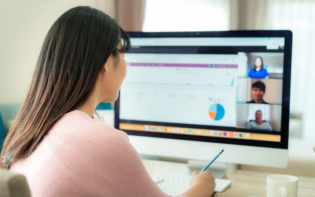 Software To Help Your Nonprofit Transition To Operating Remotely