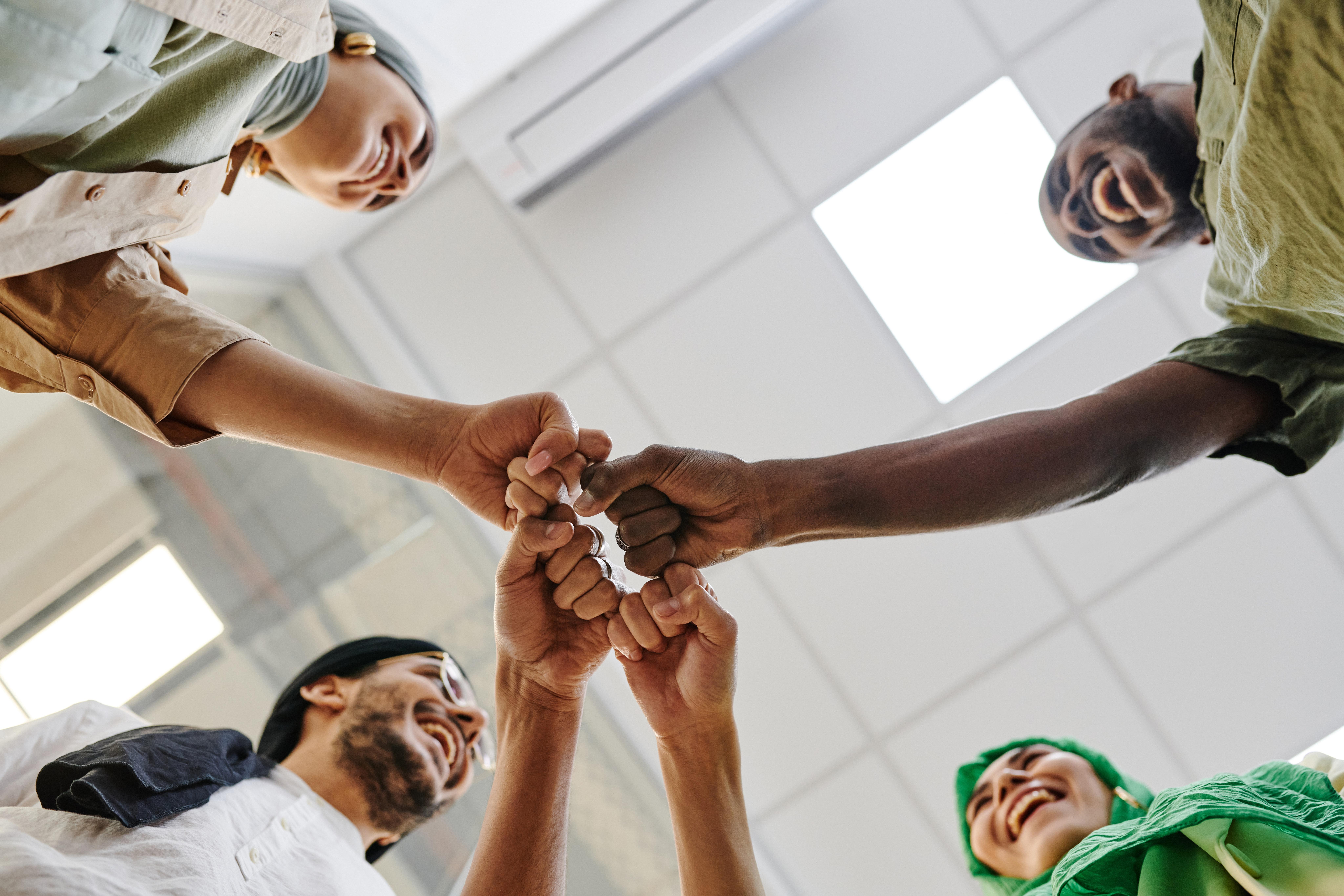 Social Entrepreneurship as a Method for Innovative Change
