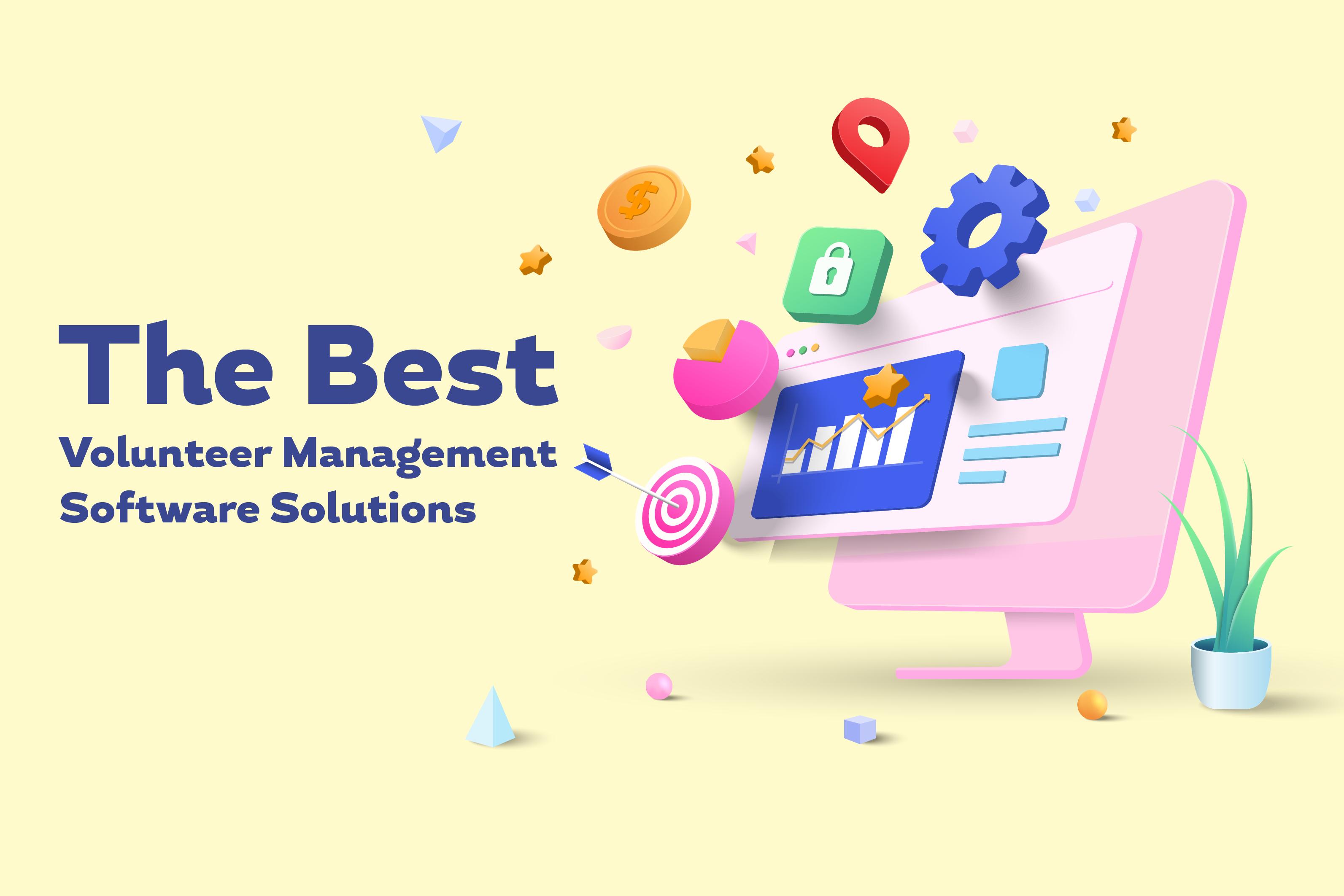 The Best Volunteer Management Software Solutions 2021