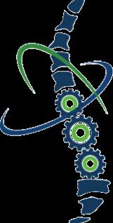 Spine logo