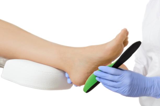 orthotic care