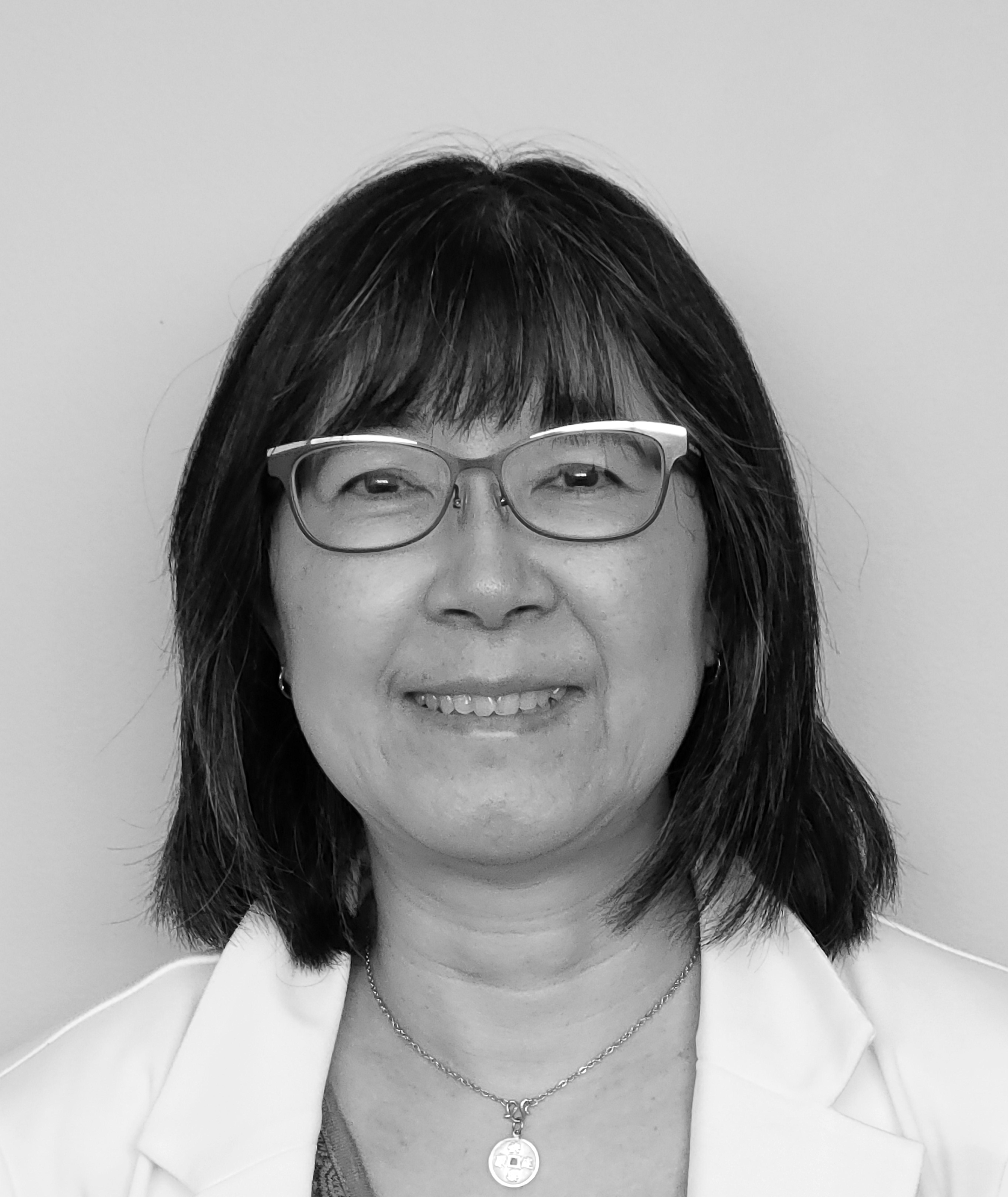Photo of Judy Chan