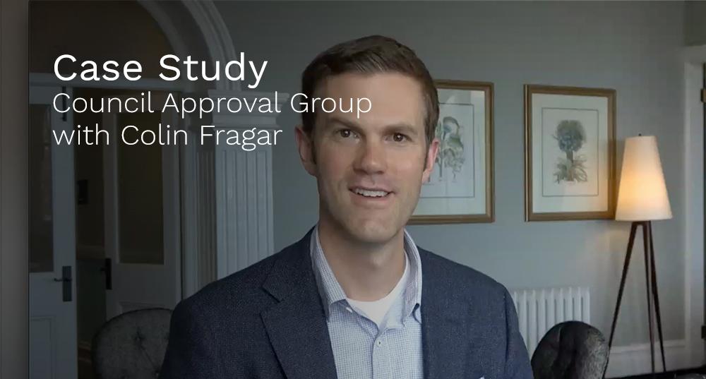 Colin B. Fragar