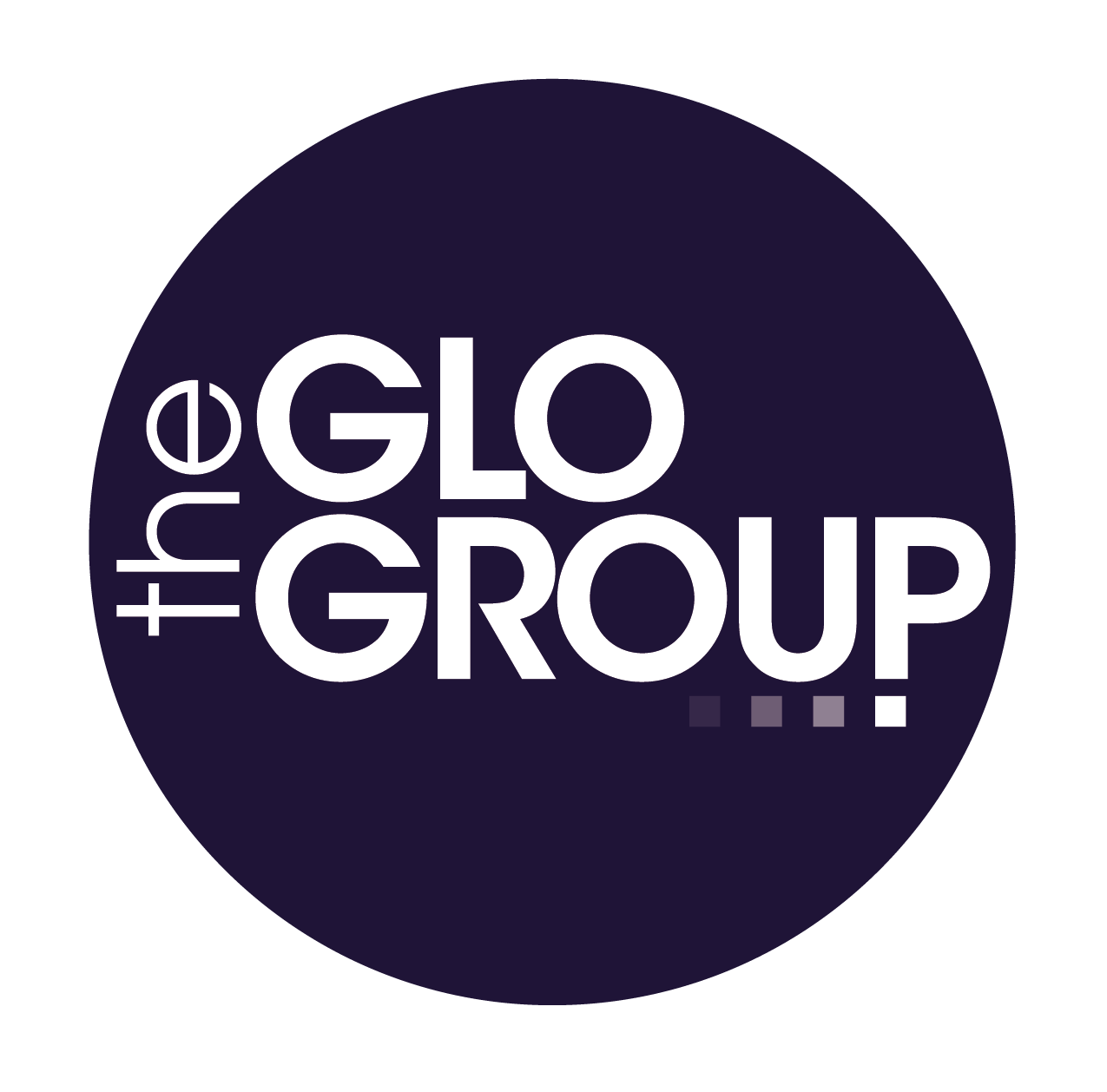 The GLO Group Marketing, logo