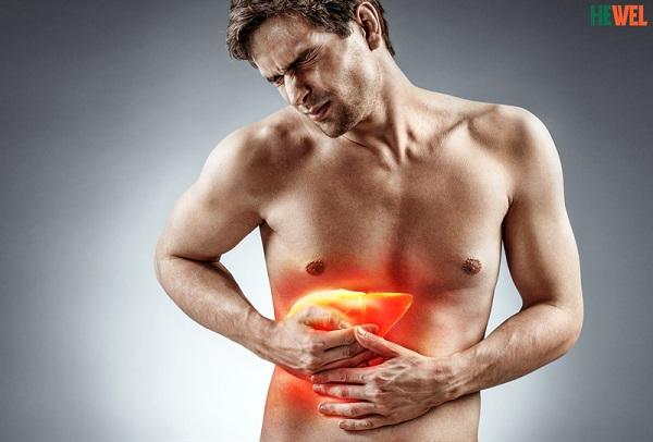 Hình ảnh 6 Dấu hiệu gan nhiễm độc cần biết sớm