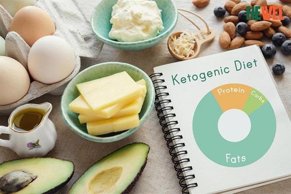 Hình ảnh Những lưu ý về chế độ ăn giảm cân keto