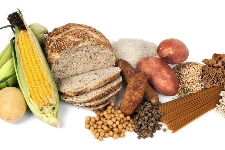 Các thực phẩm chứa carbs phức tốt cho điều trị gan nhiễm mỡ