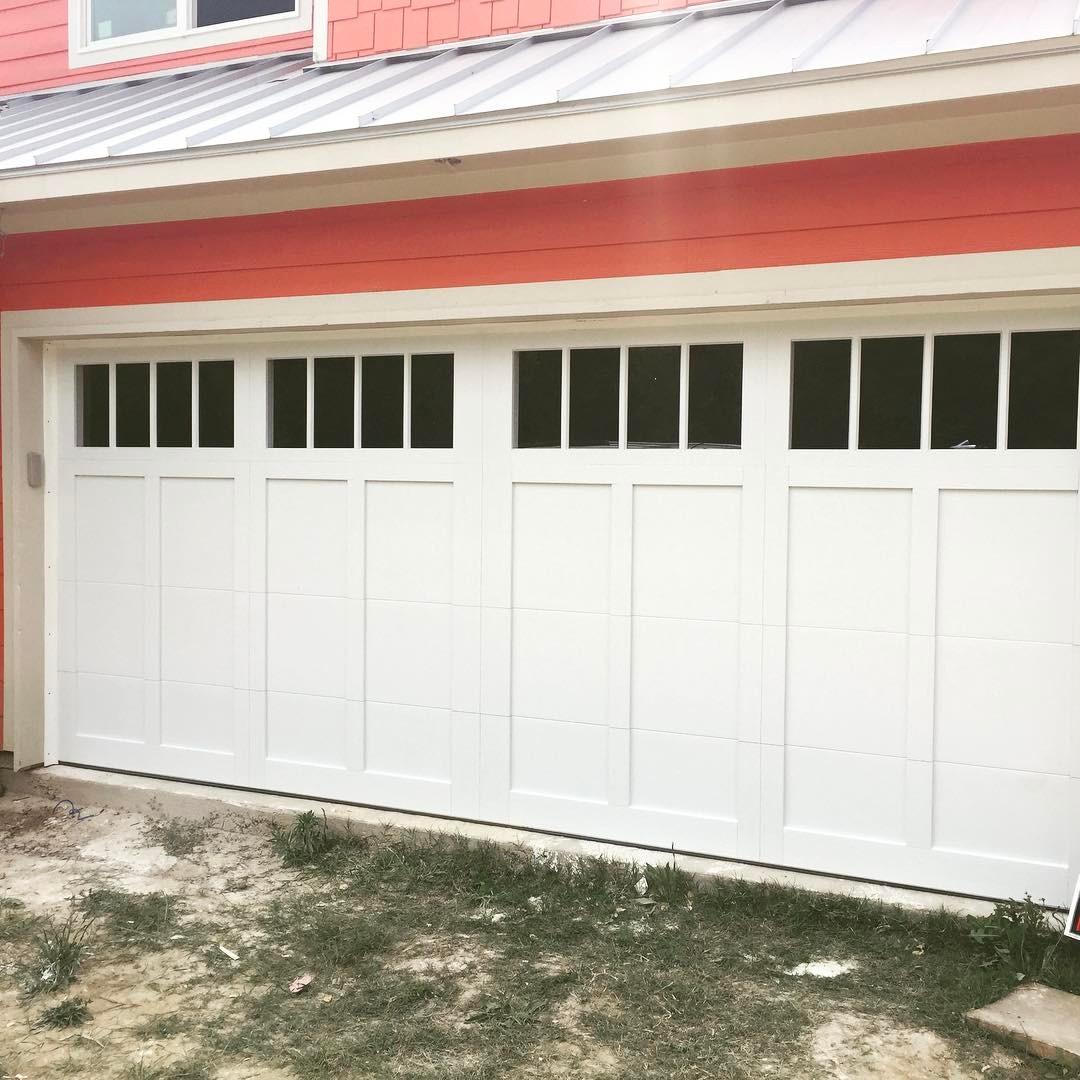 metal garage door model 5330 installation