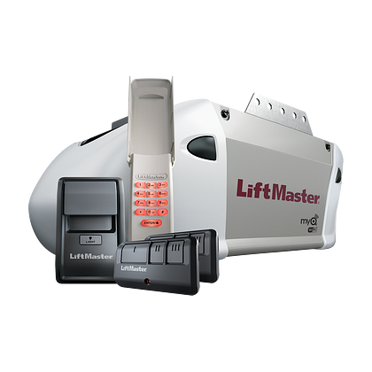 LiftMaster 8365 Garage Door