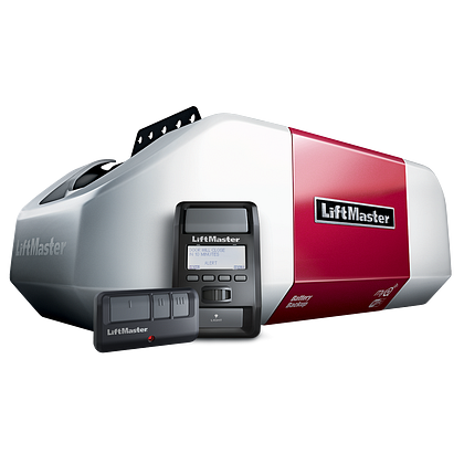 LiftMaster 8550W Garage Door