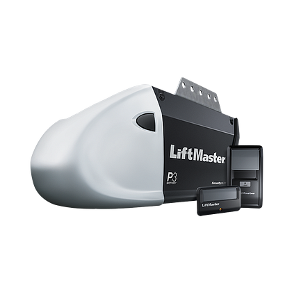 LiftMaster 8165 Garage Door
