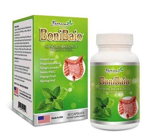Thuốc trị viêm đại tràng Bonibaio