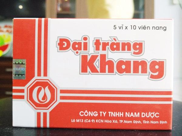 Thuốc Đại Tràng Khang