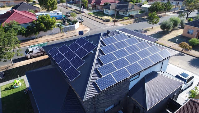 MDB Solar
