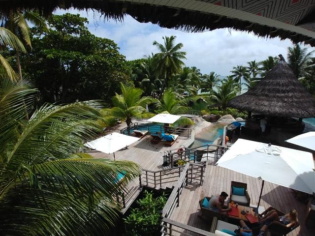 Seychelles Islands, Seychelles