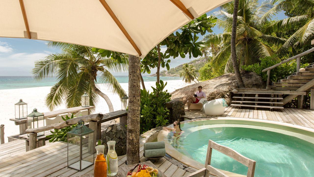 North Island Pool Resort
