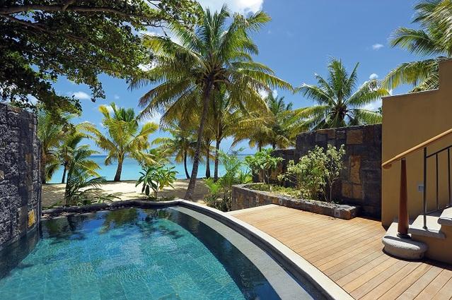 Beachcomber Golf Resort & Spa