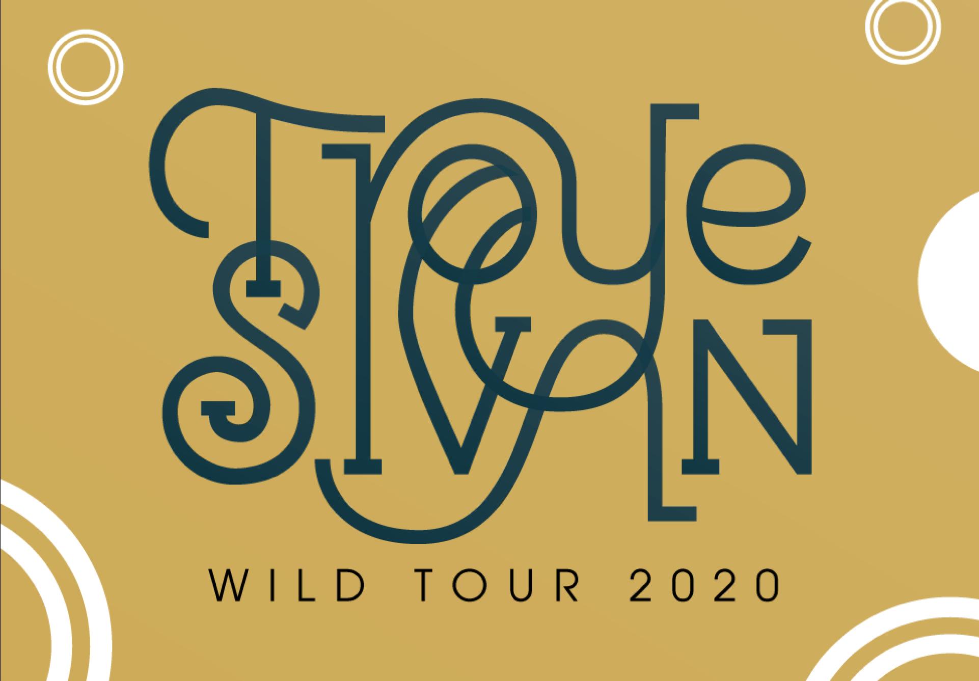 Troye Sivan: Wild Tour