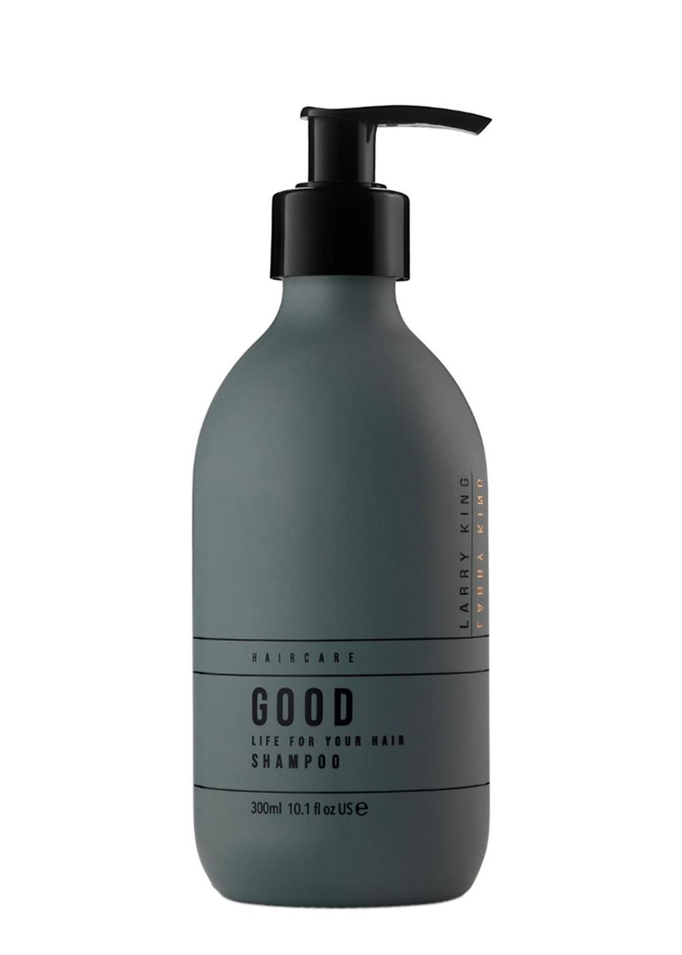 Larry King Good Life Shampoo