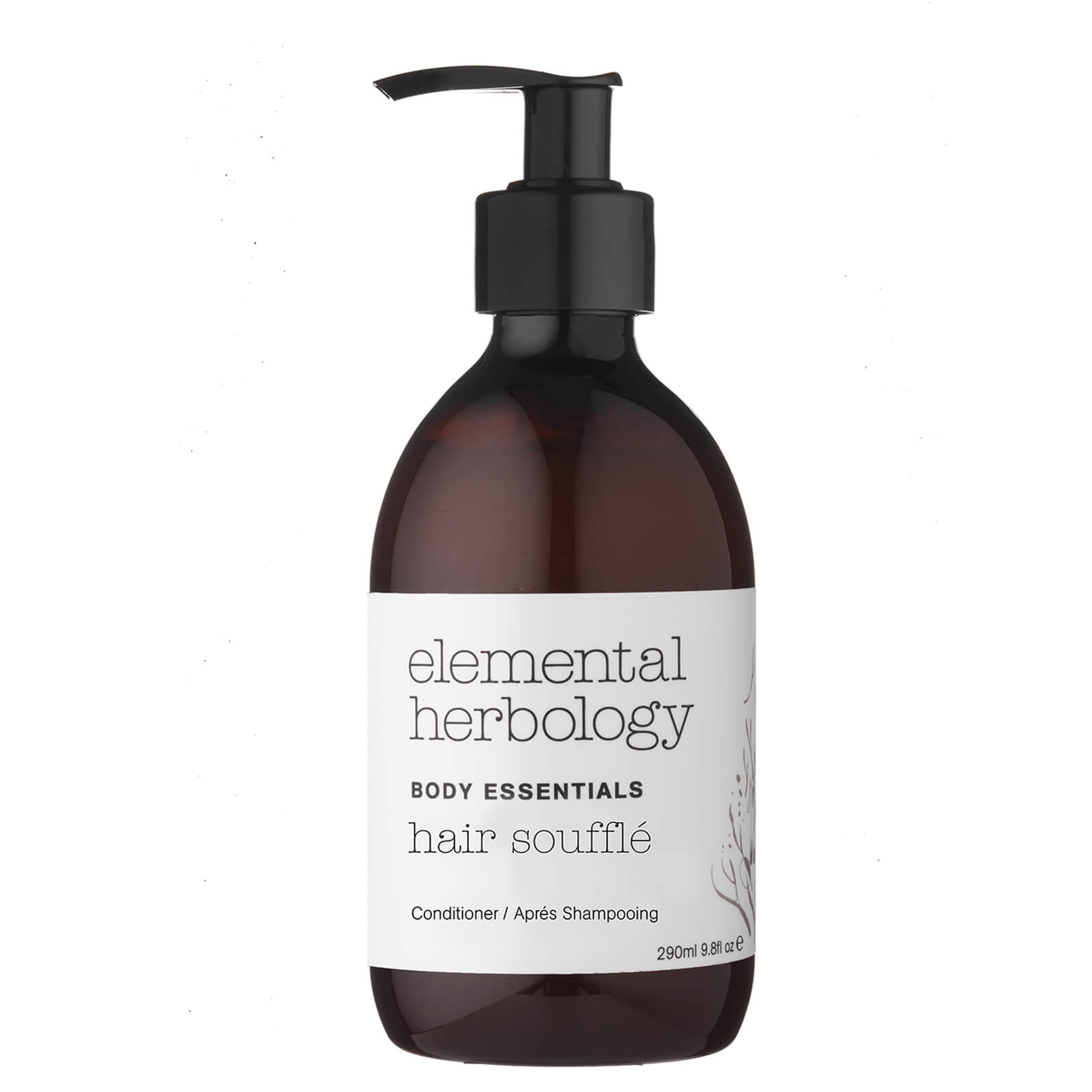 Hair Souffle Conditioner