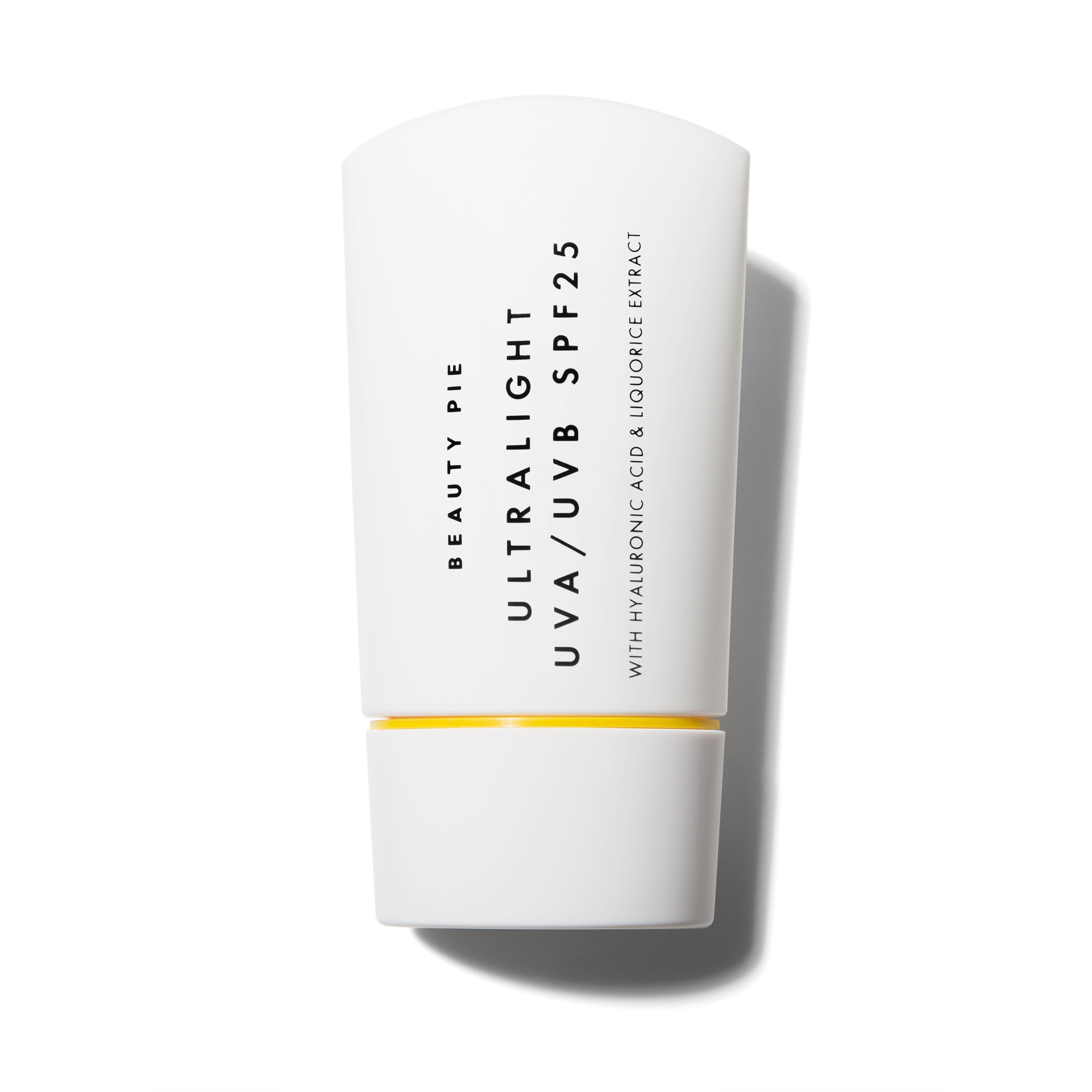 Super Healthy Skin™ Ultralight Uva/Uvb Spf 25 - 50ml