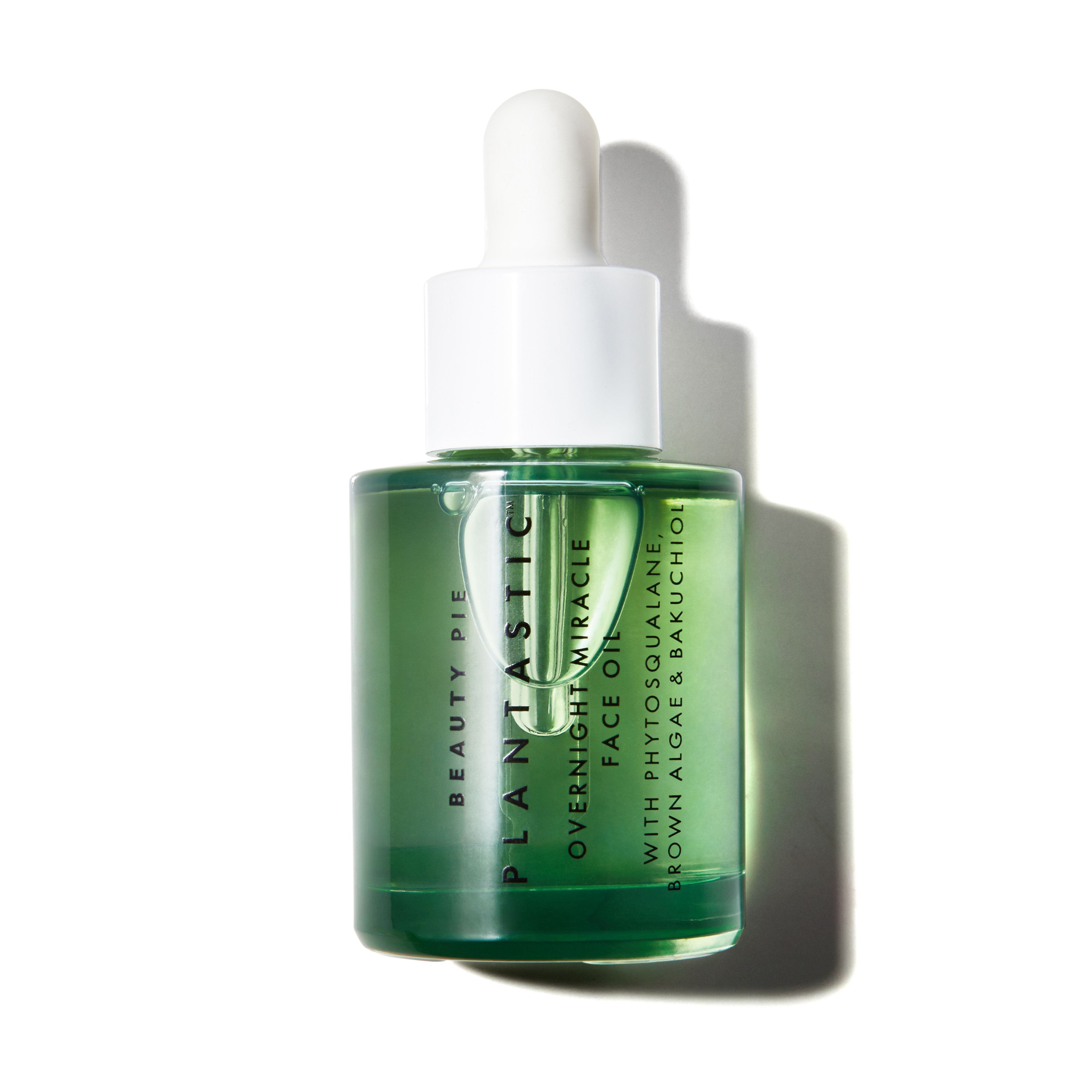 Plantastic ™ Overnight Miracle Face Oil 30ml