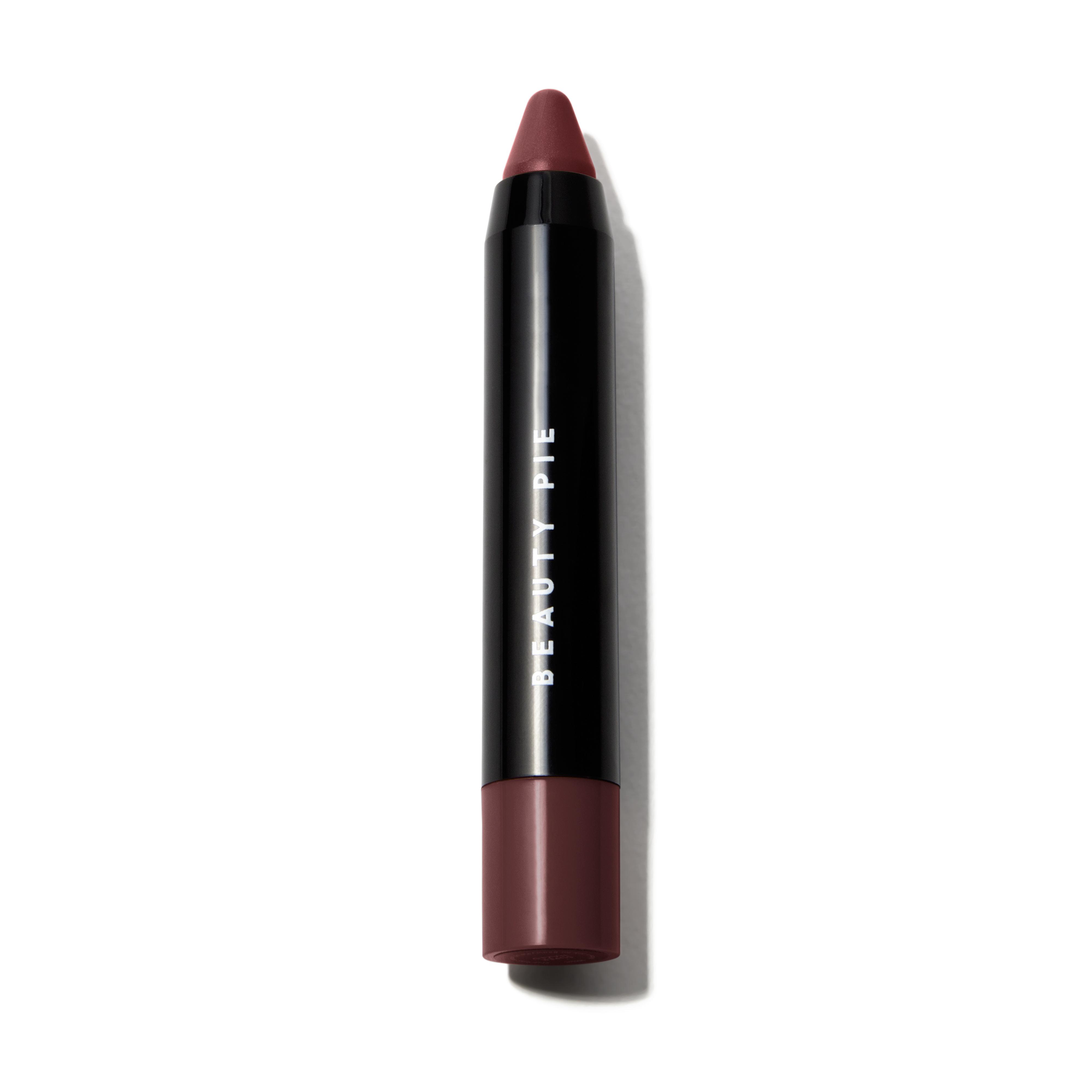Shine Up™ Lip Colour Balm Stick - Noir Moderne