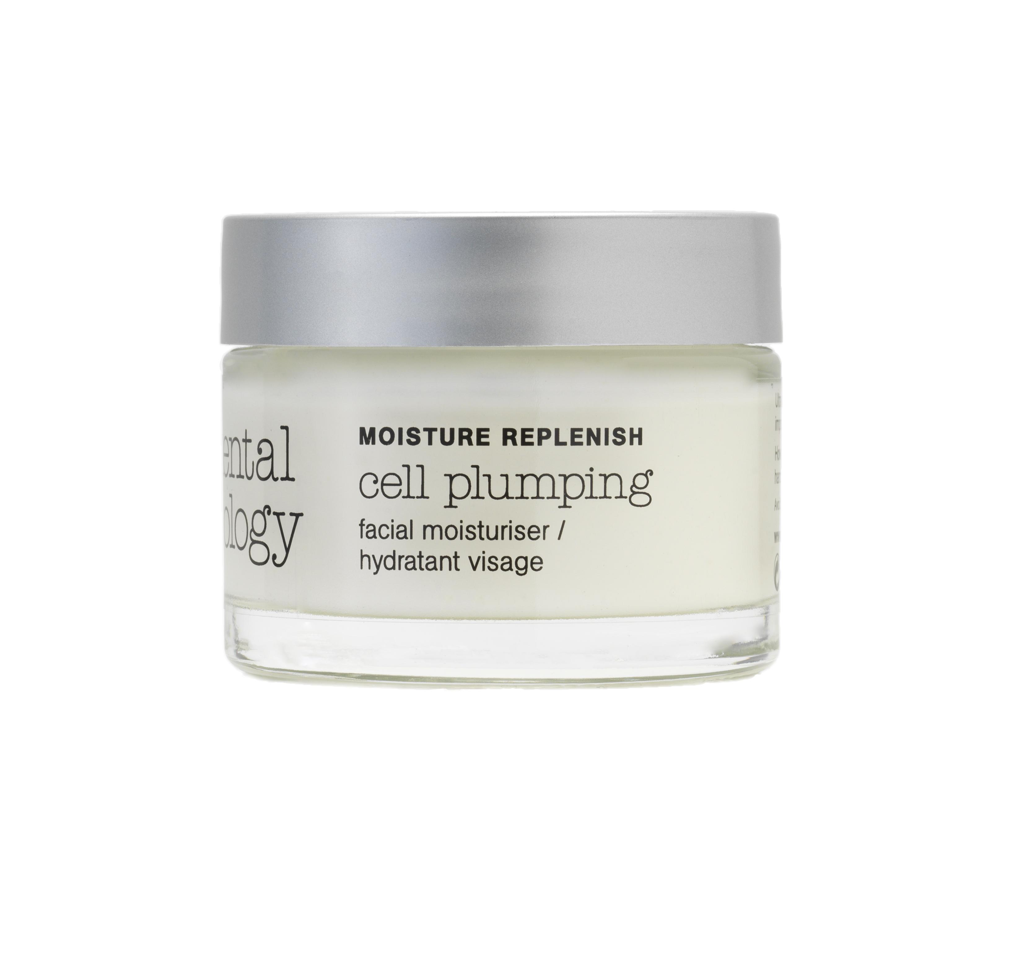 Cell Plumping Facial Hydrator Spf8 50ml