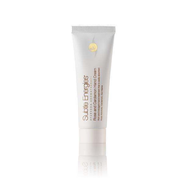 Rose & Cardamon Hand Cream 50gm